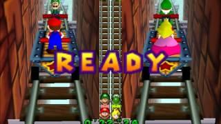 getlinkyoutube.com-mini juegos mario party 2