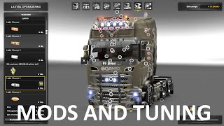 getlinkyoutube.com-ETS 2 TUNING AND MODS 1.24