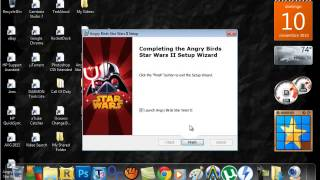 getlinkyoutube.com-Como Descargar Angry Birds Star Wars 2 para Pc Full en Español