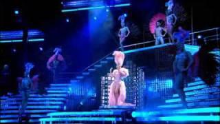 getlinkyoutube.com-Kylie Minogue - Better the Devil You Know [Showgirl Homecoming Tour]