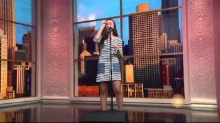 getlinkyoutube.com-Maddi Jane Live Show 'Wake Up'