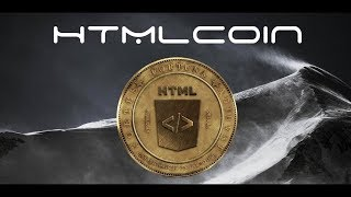 CoinCallOut!!!! $HTML Hits the News! What Is HTMLCoin Anyways? 2.20.18