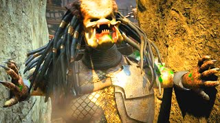getlinkyoutube.com-Mortal Kombat X Tremor Stone Tomb Fatality on All Characters