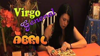 getlinkyoutube.com-VIRGO ABRIL Tarot de los Signos