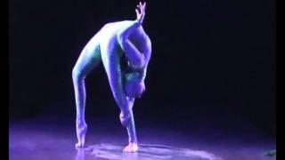 Olga - Contortion act ,represented by Stefani Art
