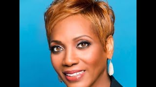 Mary Kay National Sales Director Andrea Johnson Newman Endorses Nate Scott