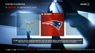 getlinkyoutube.com-The Top 5 Offensive Playbooks in Madden 16