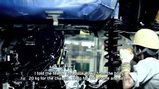getlinkyoutube.com-The Mazda Story - Right Weight