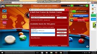 getlinkyoutube.com-8 Ball Pool DC Hack Like AutoWin 26 June 2016