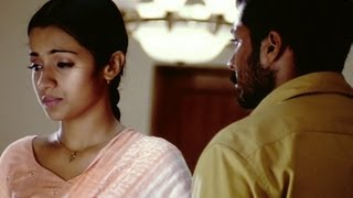 getlinkyoutube.com-Surya accepts Trisha's love - Aaru