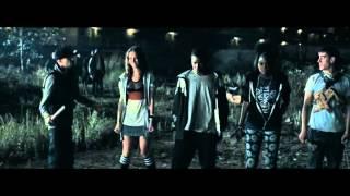 Shank Clip 5   Gang Fight