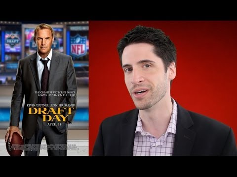 Draft Day movie review