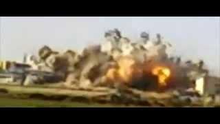 getlinkyoutube.com-شاهد فيديو ضرب الطيران المصرى لتنظيم داعش فى ليبيا