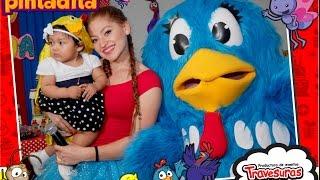 getlinkyoutube.com-Show Gallina Pintadita - Shows Infantiles - Travesuras Kids