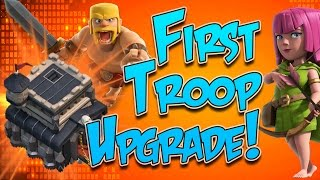 """getlinkyoutube.com-Clash of Clans: """"My Favorite Level 6 Troops!"""" 