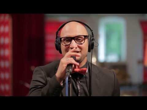 Bram Raeymaekers* Lignum walnut snare : Brahim – Be Mine Tonight