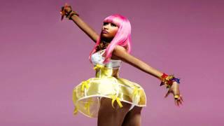 Nicki Minaj - Catch Me (prod. Swizz Beatz)