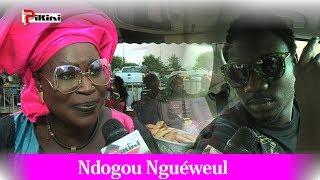Ngoné Ndiaye Gueweul et Ameth Thiou inventent le