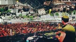 getlinkyoutube.com-Dubfire -- Live @ Ultra Music Festival (UMF 2014, Miami) -- 29-03-2014