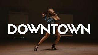 Downtown - Anitta & J Balvin   Magga Braco Dance Video