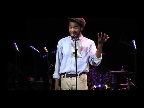 "Joshua Bennett - ""Dear Stevie"" (In the Key of Love)"