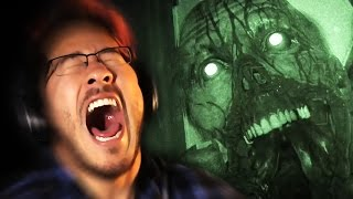 getlinkyoutube.com-OH GOD NOT THERE!! | Outlast 2 Demo