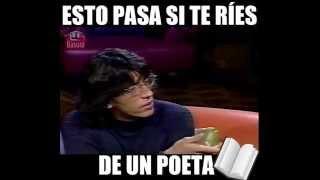 getlinkyoutube.com-Lo que pasa cuando te burlas de un poeta!! :O