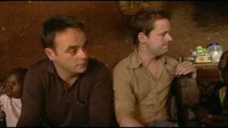 getlinkyoutube.com-Ant and Dec (in Kenya)