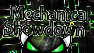 "getlinkyoutube.com-Mechanical Showdown (Demon) by Tongii — ""Geometry Dash"""