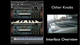 getlinkyoutube.com-Cinesamples - Piano in Blue V2 (Review, Comparison, Overview)