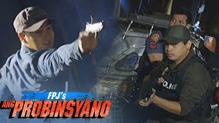 FPJ's Ang Probinsyano: Armed Masked Men Assail Pulang Araw's Hiding Place