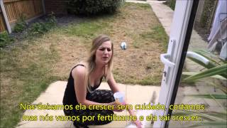 getlinkyoutube.com-HOUSE TOUR (LEGENDADO PT BR) RoseEllenDix pt