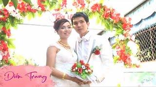 getlinkyoutube.com-Thề Non Hẹn Biển - Tuấn Kiệt & Diễm Trang