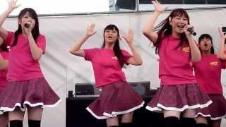 getlinkyoutube.com-Rev. from DVL「LOVE~arigatou」@MOON PARTY SPECIAL 2012/07/01③