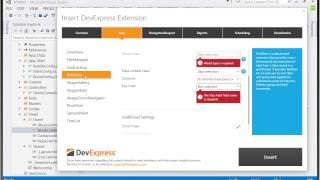 getlinkyoutube.com-DevExpress ASP.NET MVC: Getting Started