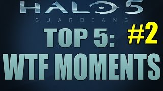 getlinkyoutube.com-Halo 5 | TOP 5 WTF MOMENTS | Episode 2