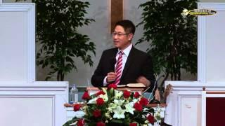 한준 목사 (의인은 믿음으로 말미암아 살리라)