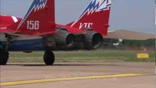 getlinkyoutube.com-Mig 29 OVT at RIAT
