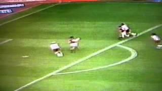 getlinkyoutube.com-AS Roma v Wrexham 1st leg ECWC 2nd rd 1984