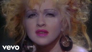 getlinkyoutube.com-Cyndi Lauper - What's Going On