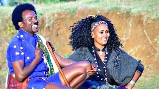 getlinkyoutube.com-Mekuanent  Melesse & Aster Wolde - Almazu - New Ethiopian Music 2016 (Official Video)