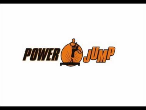 04. Move your feet -- Power Jump mix 10