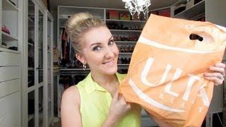 MakeupByTiffanyD – Drugstore, Ulta, & Sephora HAUL!
