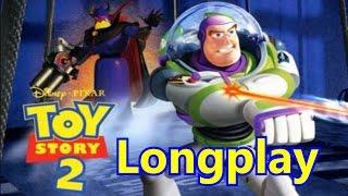getlinkyoutube.com-PS1 Longplay: Toy story 2 Buzz Lightyear to the rescue (PAL)