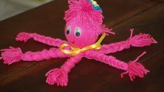 getlinkyoutube.com-Un pulpo fácil para los niños...