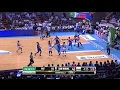Its Raining Threes for the Beermen! | PBA Philippine Cup 2016 - 2017
