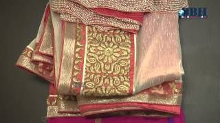 Hyderabade Different Sarees BBH Channel
