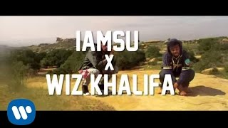"getlinkyoutube.com-IAMSU! - ""Goin' Up"" Feat. Wiz Khalifa (Official Music Video)"