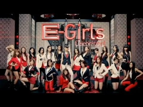 E-Girls�uCelebration!�v