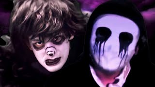 getlinkyoutube.com-Eyeless Jack vs Laughing Jack - Epic Rap Battle Parodies